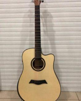 Электроакустическая гитара DAUS AG-217-EQ