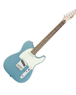 FENDER SQUIER FSR Bullet Tele®, Laurel Fingerboard, Lake Placid Blue