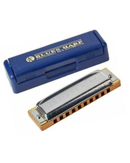 Hohner Blues Harp 532/20 MS C M533016