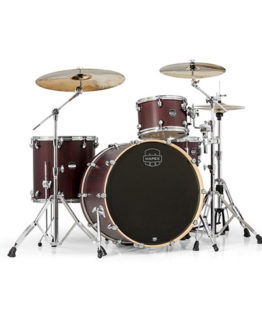 MAPEX MARS SERIES 4 PIECE ROCK 24 SHELL PACK BLOODWOOD DRUM SET MA446SRW УДАРНАЯ УСТАНОВКА
