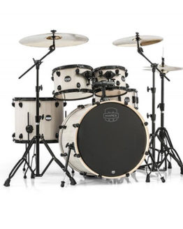MAPEX MARS SERIES 5 PIECE ROCK SHELL PACK MA529SFBAW