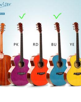 Акустическая гитара Deviser L-928