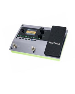 MOOER Amp modelling & Multi Effects GE150