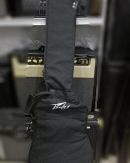 утепленный чехол Peavey NYLON BASS BAG для бас-гитары