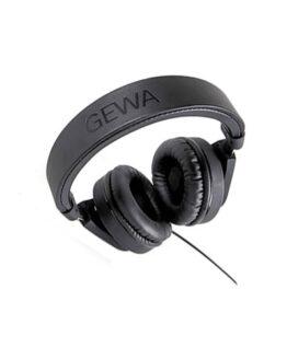 GEWA ALPHA AUDIO HP SIX